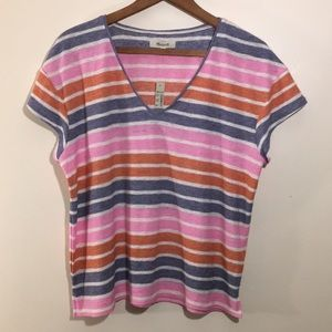 Madewell Medium T-Shirt New With Tags